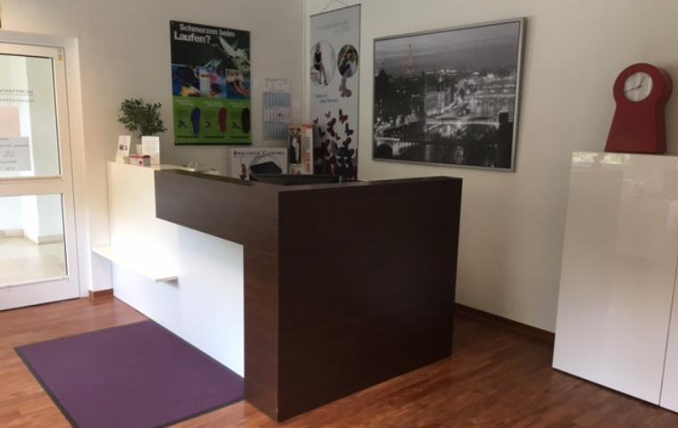 Wortmann & Beyle Sanitätshaus HAMBURG-VOLKSDORF